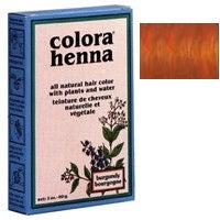 Colora Henna Powder 2oz - Auburn