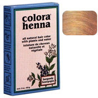 Colora Henna Powder 16oz - Chestnut
