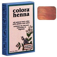 Colora Henna Powder 16oz - Mahogany