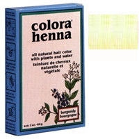 Colora Henna Powder 2oz - Wheat Blonde