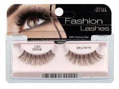 Ardell 120 Demi Brown Lashes