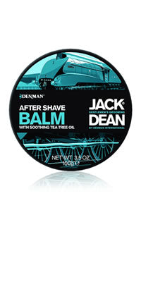 Denman Jack Dean After Shave Balm 3.5oz (100 g)