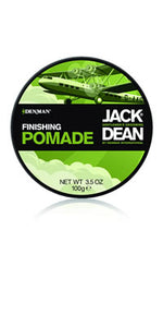 Denman Jack Dean Finishing Pomade 3.5oz (100 g)