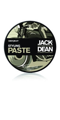 Denman Jack Dean Styling Paste 3.5oz (100 g)