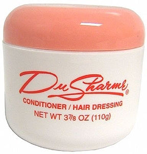 DuSharme Conditioner and Hair Dressing 3 7/8oz