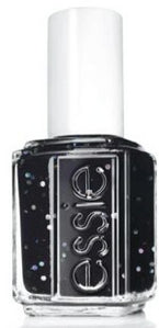 Essie - Belugaria - Encrusted Treasures Collection