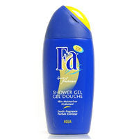 Fa Shower Gel 8.4oz – Aqua