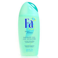 Fa Shower Gel 8.4oz – Green Tea
