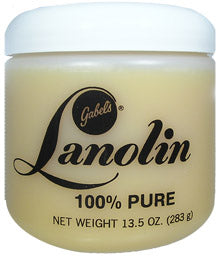 Gabel's 100% Pure Lanolin 13.5 oz