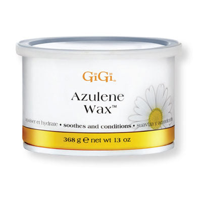 GiGi Azulene Wax - 13oz Can - BUY 12 OR MORE AND SAVE 20%!