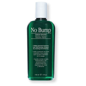 GiGi No Bump Skin Treatment 4oz