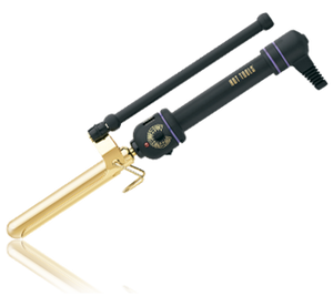 "Hot Tools 1105 Regular 3/4"" Professional Marcel Grip Curling Iron"