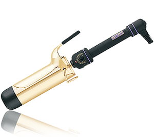 "Hot Tools 1111 Supertool 2"" Jumbo Professional Spring Grip Curling Iron"