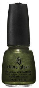 China Glaze Hunger Games - Agro