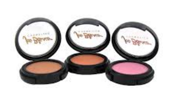 Joe Blasco Cream Blush