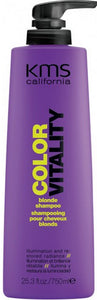 KMS Color Vitality Blonde Shampoo 25.3 fl oz