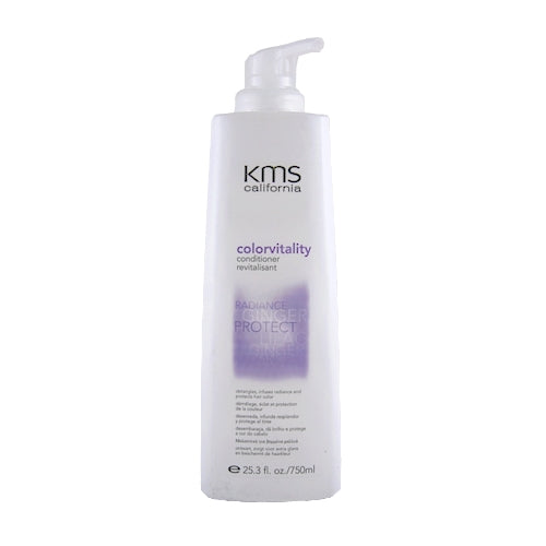 KMS Color Vitality Conditioner 25.3 fl oz