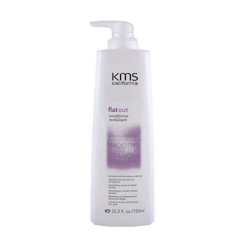 KMS Flat Out Conditioner 25.3 fl oz