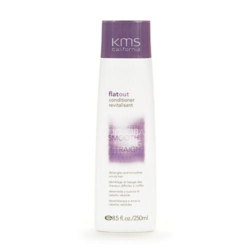 KMS Flat Out Conditioner 8.5 fl oz