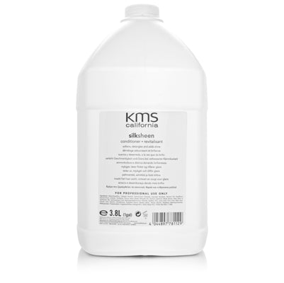 KMS Silk Sheen Conditioner Gallon