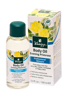 Evening Primrose Body Oil by Kneipp