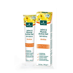 Arnica Joint & Muscle Active Gel by Kneipp