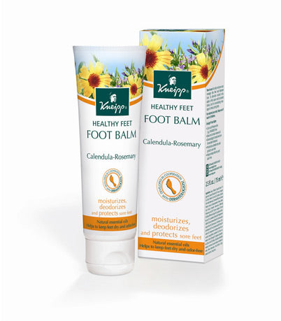 Kneipp Healthy Feet Foot Balm 2.55oz