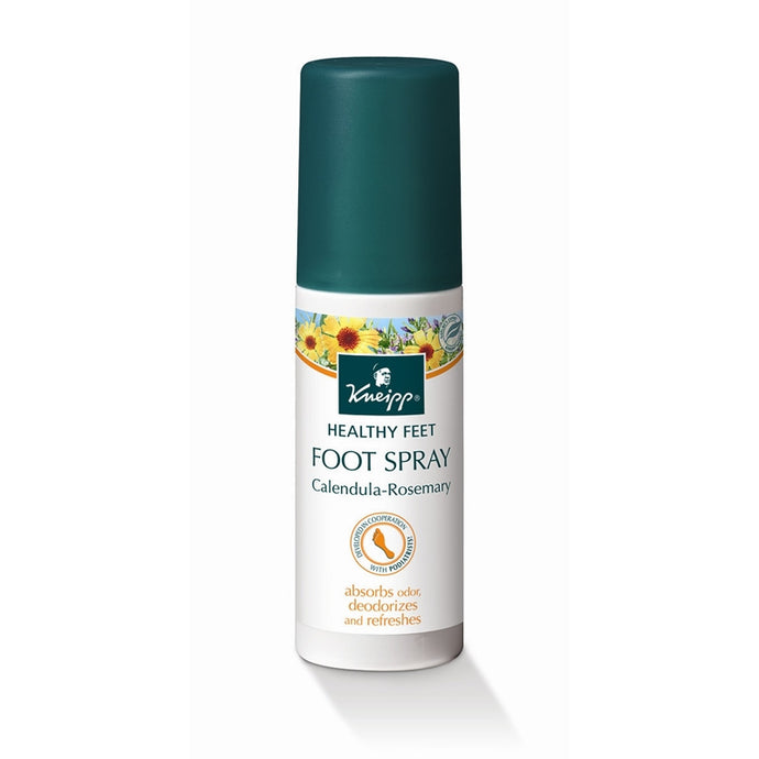 Kneipp Healthy Feet Foot Spray 3.4oz
