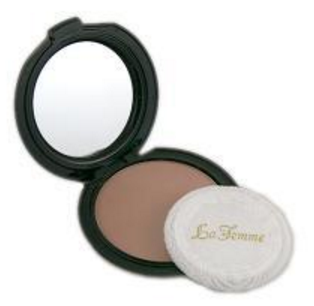 La Femme Powder for face