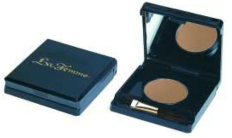 La Femme Brush on Brow Kit (Includes mirror and applicator)