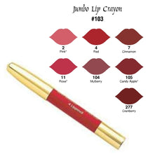 La Femme Jumbo Lip Crayon - Choose your shade!