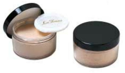 La Femme Velvet Touch Loose Face Powder - Choose your shade!