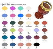 La Femme Sparkle Dust - Choose your shade!