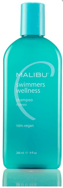 Malibu C Swimmers Wellness Shampoo 9 oz.