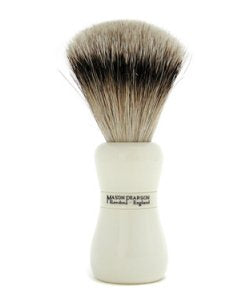 Mason Pearson 100% Badger Hair Shaving Brush