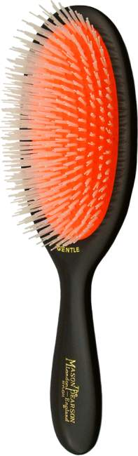 Mason Pearson Gentle Nylon Hair Brush