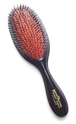 Mason Pearson Handy Mixed Boar Bristle & Nylon Hair Brush