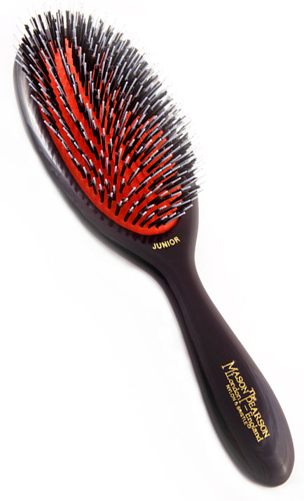 Mason Pearson Junior Boar Bristle & Nylon Hair Brush