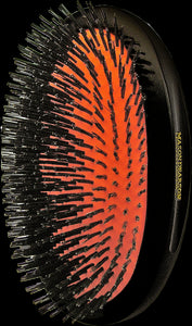 Mason Pearson Military Style Large Extra 100% Boar Bristle Hair Brush