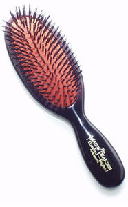 Mason Pearson Pocket Sensitive 100% Boar Bristle Hair Brush
