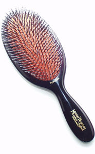 Mason Pearson Popular Boar Bristle & Nylon Hair Brush