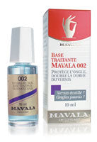 Mavala 002 Double Action Protective Base Coat 10ml