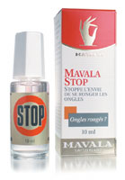 Mavala Stop 10ml - Prevents Nail Biting