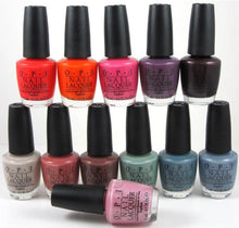 OPI Dutch'Ya Just Love OPI?