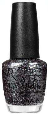 OPI Nicki Minaj Metallic 4 Life