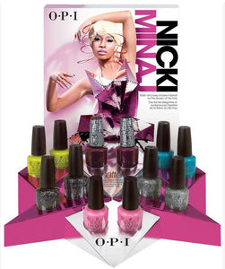 OPI Nicki Minaj Save Me
