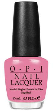OPI Nicki Minaj Pink Friday