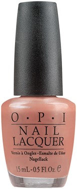OPI Suzi Sells Sushi by the Seashore