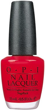 OPI The Thrill of Brazil