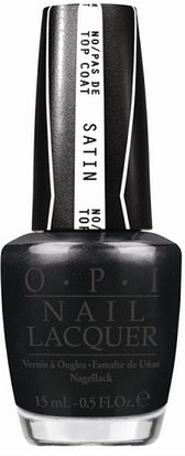 OPI 4 In The Morning - Satin Finish